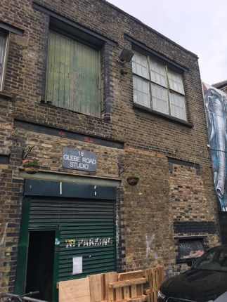 Thumbnail Office to let in Glebe Road, London