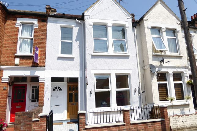 Thumbnail Maisonette for sale in Inglemere Road, Tooting Junction