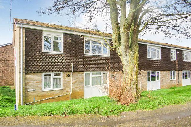 Thumbnail Flat for sale in Malletts Close, Stony Stratford, Milton Keynes