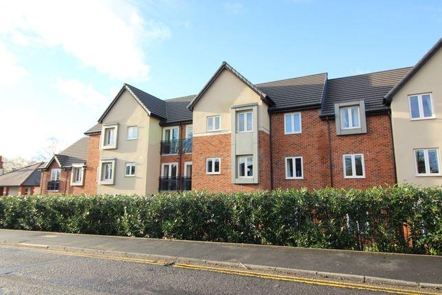 Thumbnail Flat for sale in Longsight Lane, Bolton