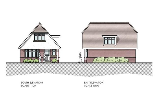 Thumbnail Detached house for sale in North Avenue, Northbourne, Bournemouth