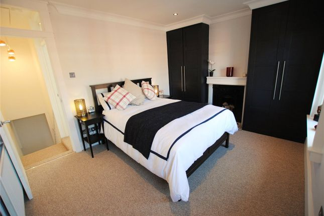 Bedroom 1A of Spencer Street, Cathays, Cardiff CF24