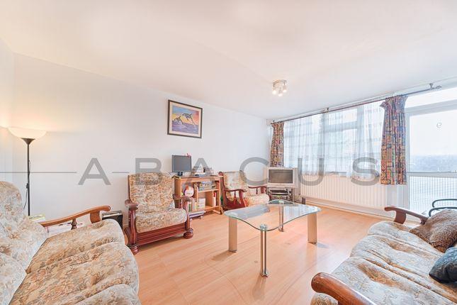 Thumbnail Flat to rent in Talbot Walk, Church Road, London