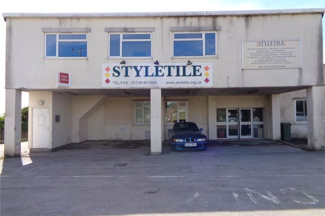 Thumbnail Light industrial for sale in Evercreech Junction, Evercreech, Shepton Mallet, Somerset