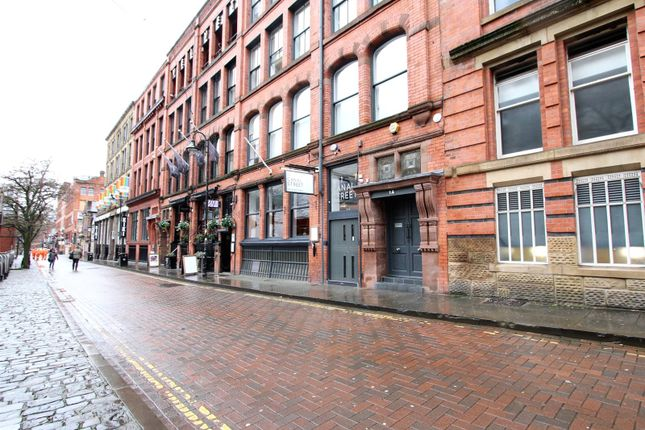 Thumbnail Property to rent in Canal Street, Manchester