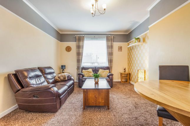 2 bed flat for sale in Middlefield Crescent, Aberdeen AB24
