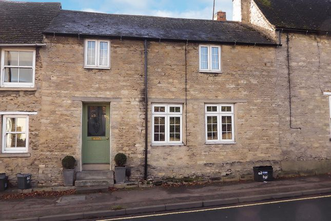 Thumbnail Terraced house to rent in Newland, Witney, Oxfordshire