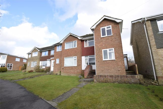 Thumbnail Semi-detached house to rent in Hazelwood Gardens, St. Leonards-On-Sea