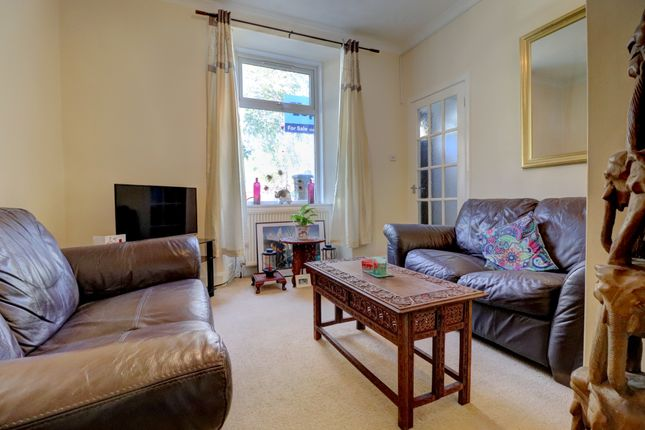 Living Room of Rotchell Road, Dumfries DG2