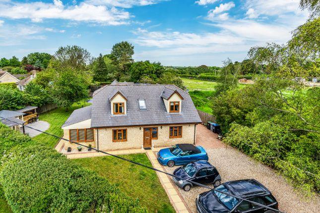 Thumbnail Detached house for sale in Black Bourton, Bampton, Oxfordshire