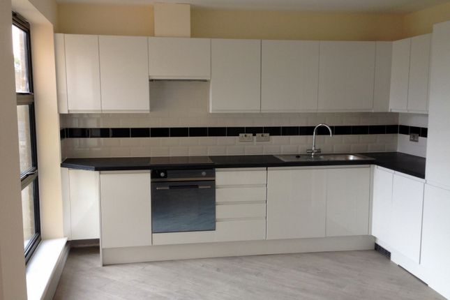 Thumbnail Flat to rent in Mile End Road, Aldgate