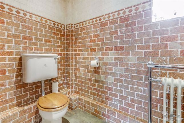 WC / Cloakroom of Belland Lane, Stonedge, Chesterfield, Derbyshire S45