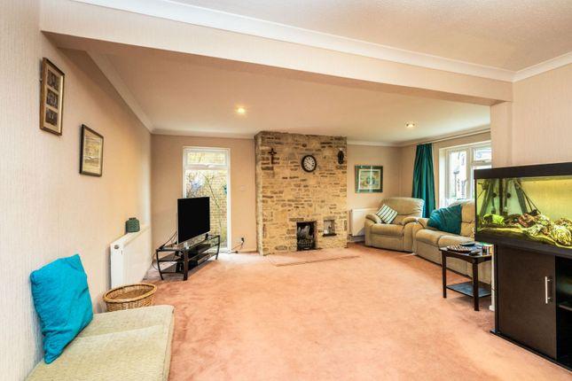 Living Room of Spindlers, Kidlington OX5