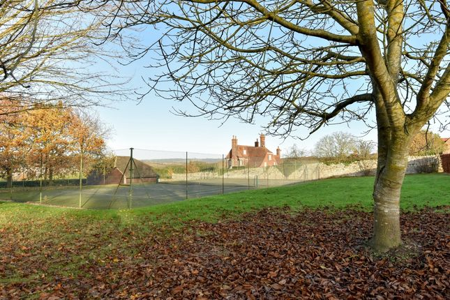 Thumbnail Semi-detached house to rent in Broadfield Manor House, Old Soar Road, Plaxtol