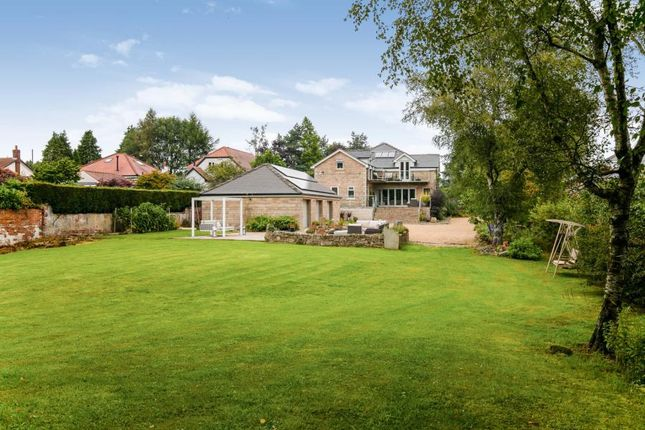 Thumbnail Detached house for sale in Long Line, Sheffield, South Yorkshire