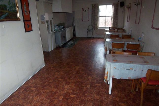 Thumbnail Leisure/hospitality for sale in Fish & Chips S80, Nottinghamshire