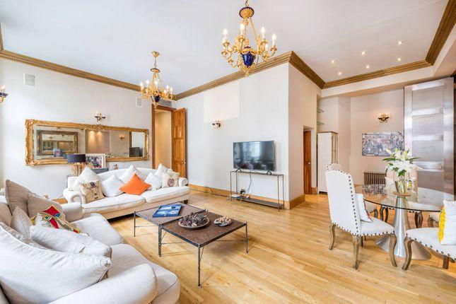 Thumbnail Flat to rent in Bolsover Street, Fitzrovia, London