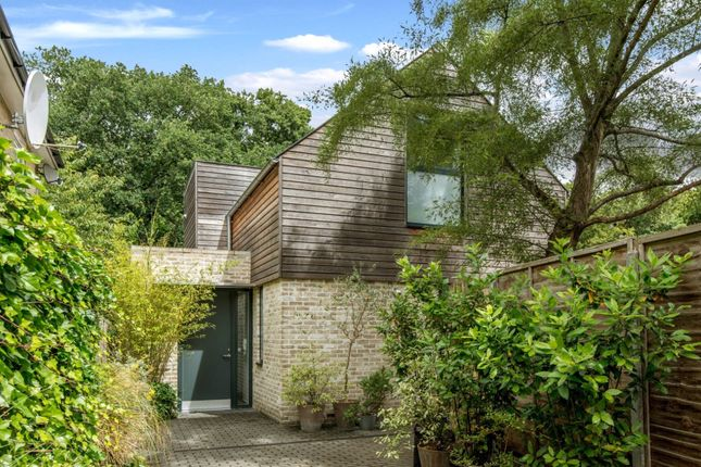 Thumbnail Detached house for sale in Archway Road, Highgate, London