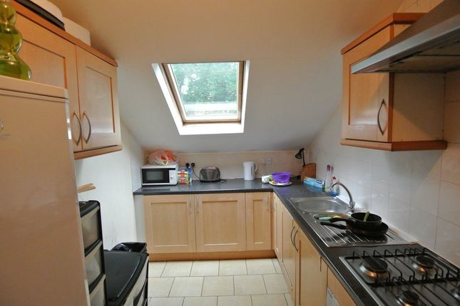 Thumbnail Flat to rent in Victoria Road, Leeds, West Yorkshire