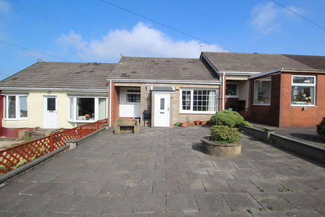 Thumbnail Bungalow to rent in Ridge Avenue, Burnley