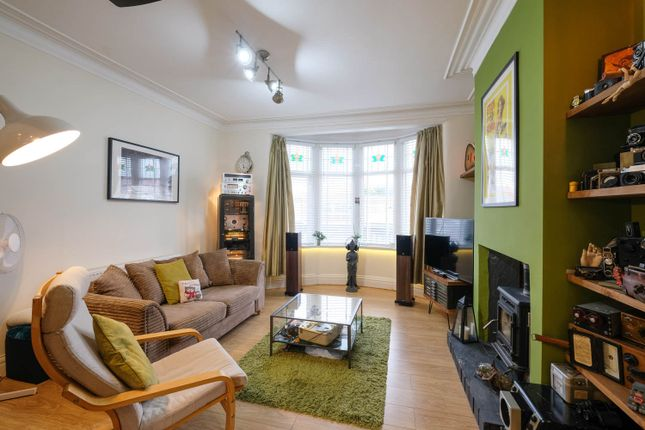Thumbnail Maisonette for sale in Red Bank Road, Bispham, Blackpool