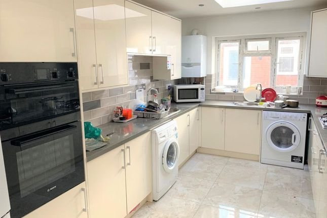 Thumbnail Semi-detached house for sale in Queens Gardens, Hounslow, Greater London