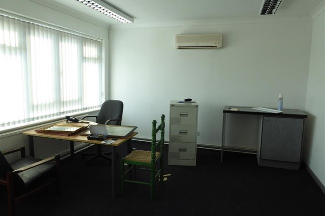 Office to let in Wilton Road, Ramsgate