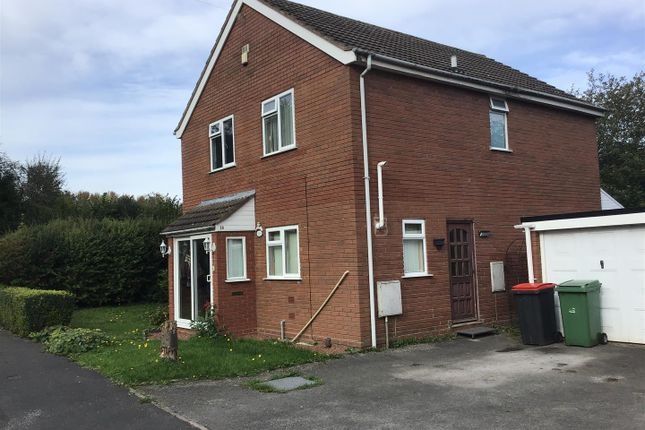 Thumbnail 4 bed property for sale in Ludlow Drive, Stirchley