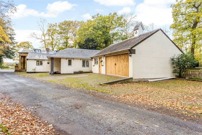 Thumbnail Detached house for sale in Edstone, Wootton Wawen, Henley-In-Arden