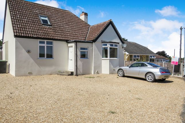 Thumbnail Detached house for sale in Centre Drive, Newmarket