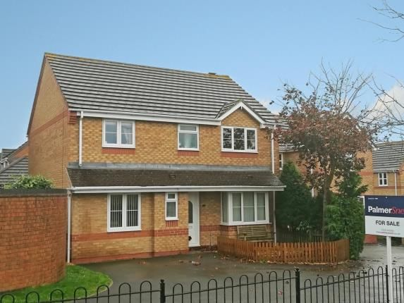 Thumbnail Detached house for sale in Yeovil, Somerset, Uk