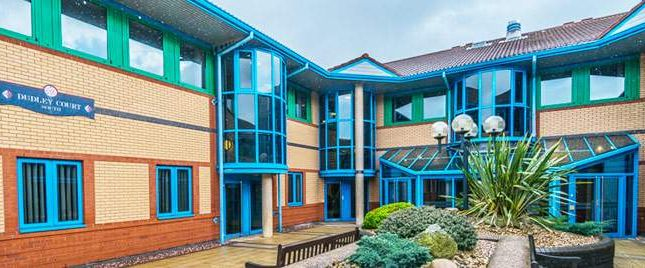 Thumbnail Office to let in Dudley Court South, The Waterfront, Level Street