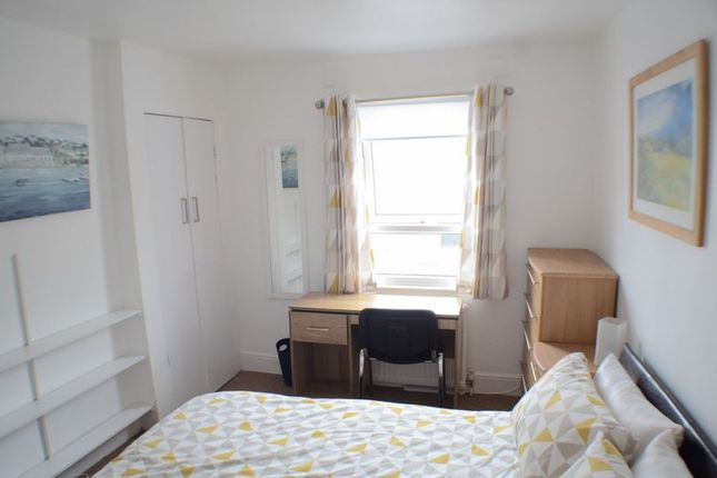 Thumbnail Property to rent in Shelton Place, North Street, Heavitree, Exeter