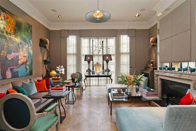 3 bed maisonette for sale in Blenheim Crescent, Notting Hill