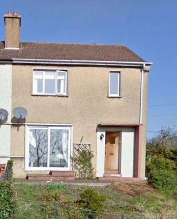 Thumbnail Semi-detached house to rent in Cuiken Terrace, Penicuik, Midlothian