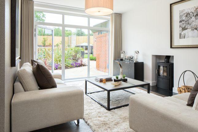 """Thumbnail Property for sale in """"Elsenham"""" at Chieftain Road, Longcross, Chertsey"""