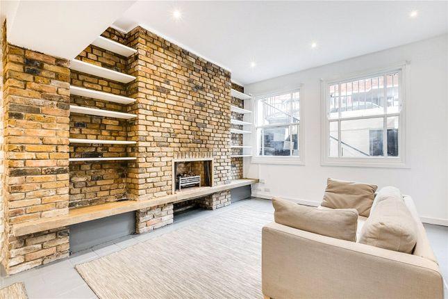 Maisonette to rent in Tachbrook Street, Pimlico, London