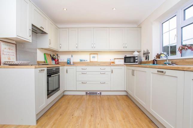 Kitchen of Oaklea Way, Uckfield, East Sussex TN22
