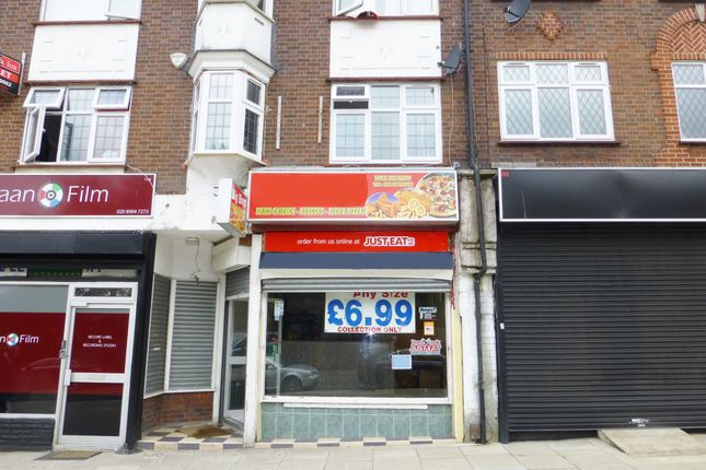 Retail premises for sale in Windermere Avenue, South Kenton