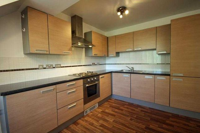 Thumbnail Flat to rent in Ellesmere Green, Eccles, Manchester