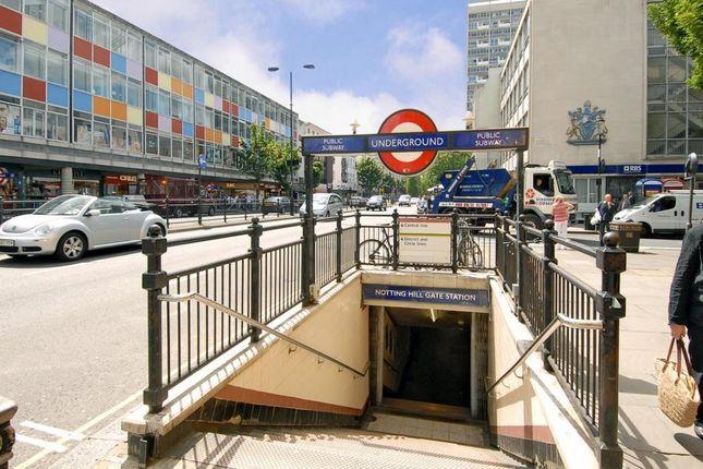 Photo 14 of Notting Hill Gate W11, Notting Hill Gate, London,