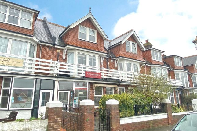 Thumbnail Terraced house for sale in Royal Parade, Eastbourne