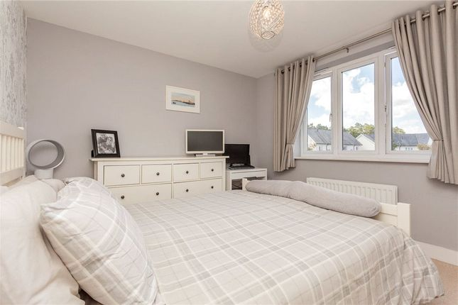 Bedroom 1 of Pipitsmead House, Alder Court, Fleet GU51