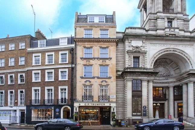 Picture No. 01 of Curzon Street, London W1J