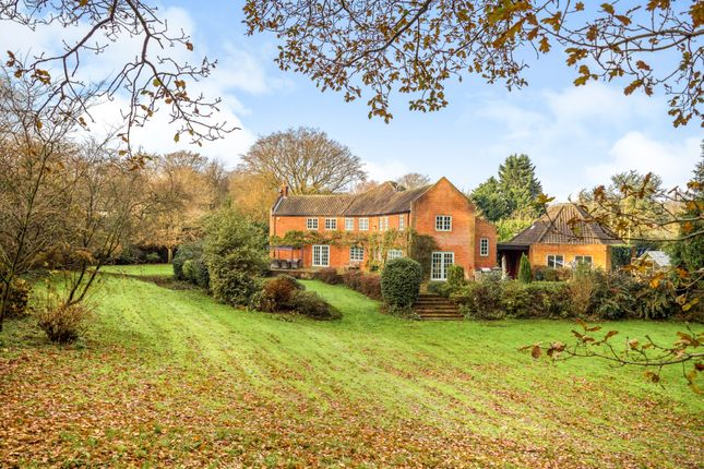 Thumbnail Property for sale in Belaugh Green Lane, Coltishall, Norwich, Norfolk
