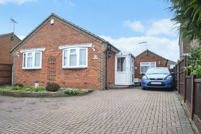 Stanley Avenue, Minster On Sea, Sheerness ME12