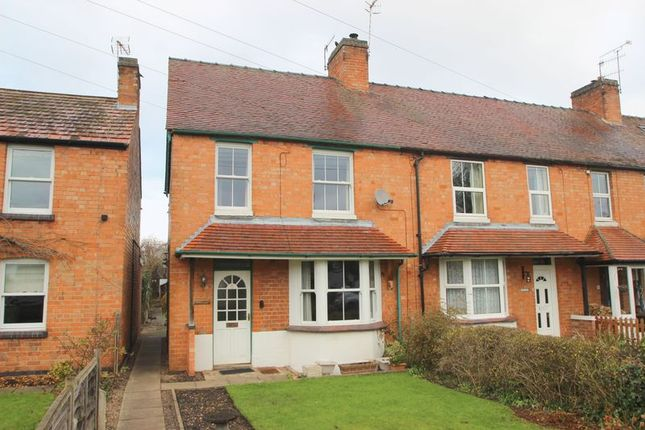 Thumbnail End terrace house for sale in Chapel Street, Welford On Avon, Stratford-Upon-Avon