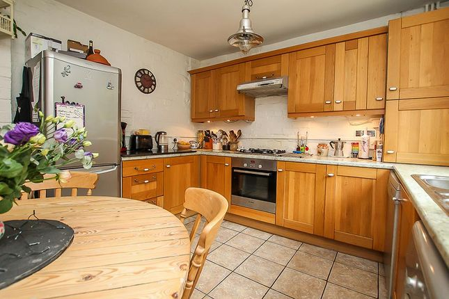 Dining Kitchen of Danbury Mount, Sherwood, Nottingham NG5