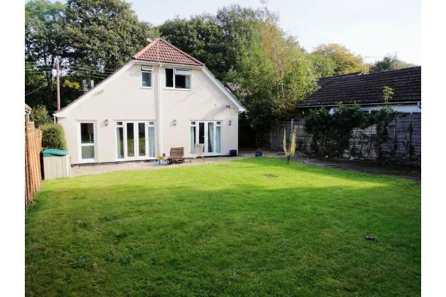 Thumbnail Detached house for sale in Clevedon Road, Failand