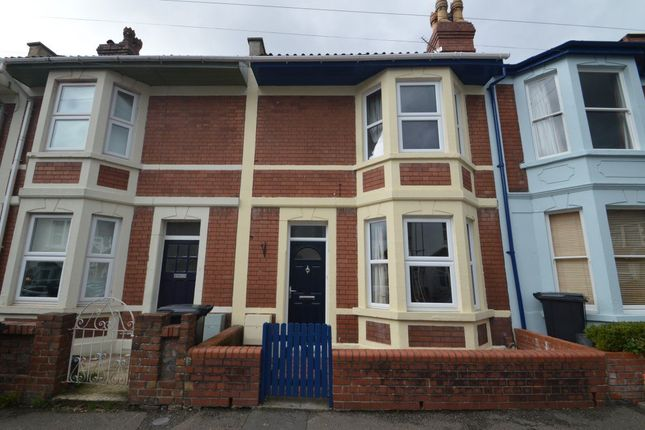 Thumbnail Property to rent in Beech Road, Horfield, Bristol
